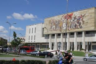 albania543