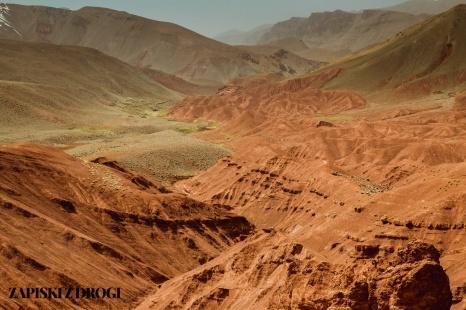 Maroko 0454