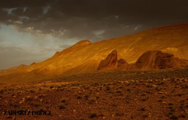 Maroko 0505
