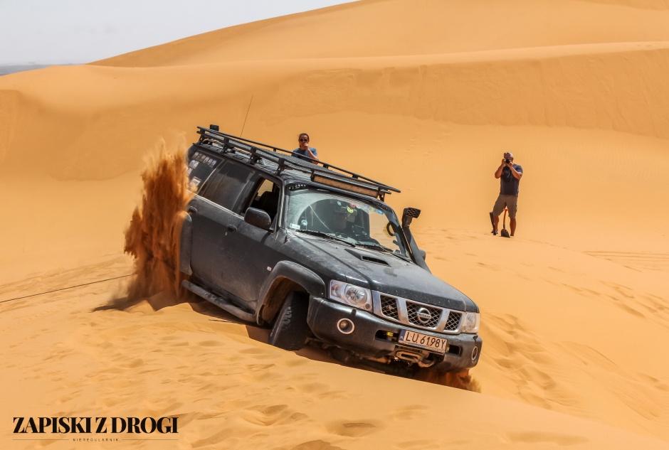 Maroko 1009