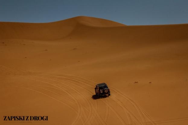 Maroko 1234