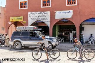 Maroko 1311
