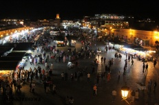 Maroko 1638