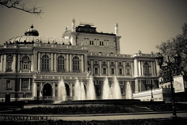 170 Odessa
