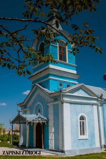271 Mołdawia