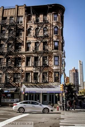 163 New York
