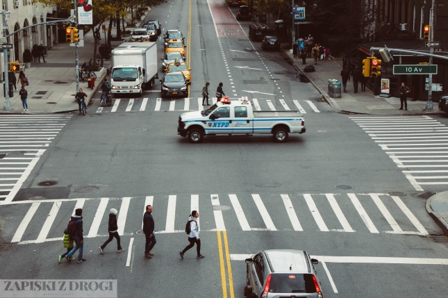 321 New York