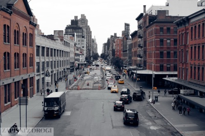 335 New York