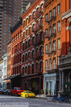532 New York