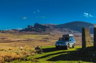 0551 Isle of Skye