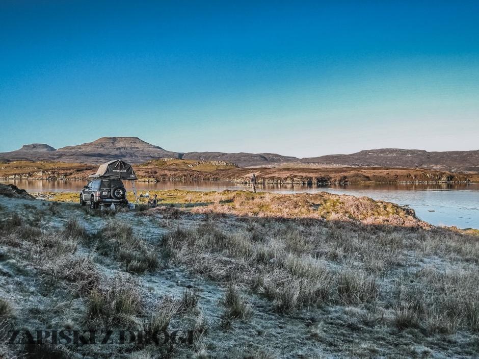 0586 Isle of Skye