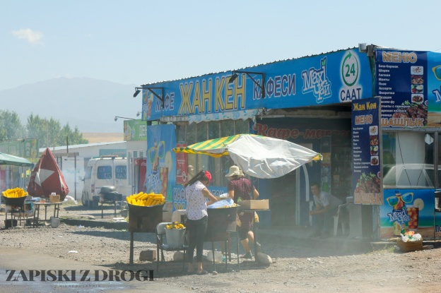 1_0010 Kirgistan - Issyk-Kul