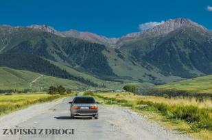 1_0090 Kirgistan - Karakol