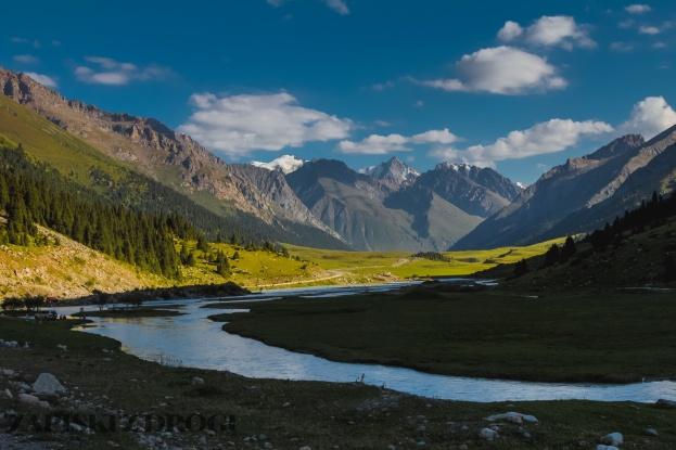 1_0093 Kirgistan - Karakol