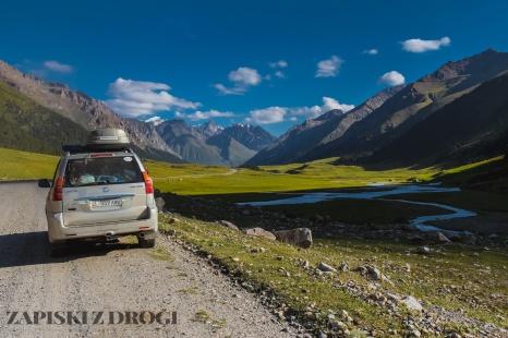 1_0097 Kirgistan - Karakol
