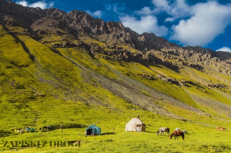 1_0115 Kirgistan - Karakol