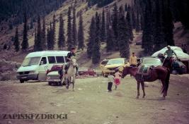 1_0239 Kirgistan - Kara-Say