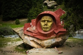 1_0242 Kirgistan - Kara-Say