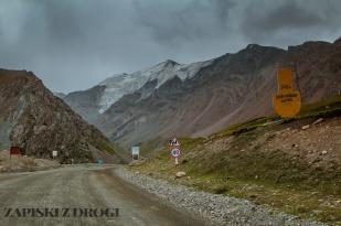 1_0246 Kirgistan - Kara-Say