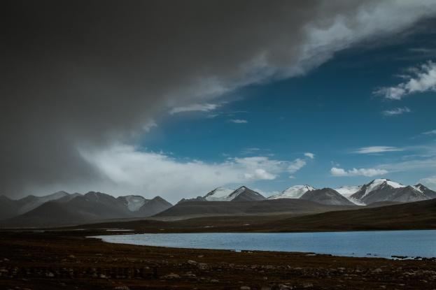 1_0253 Kirgistan - Kara-Say