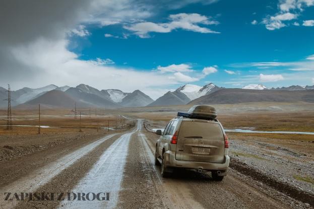 1_0255 Kirgistan - Kara-Say