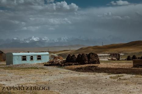 1_0288 Kirgistan - Kara-Say