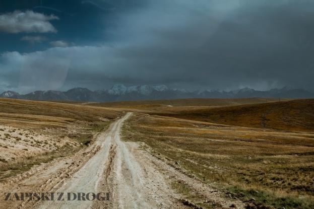 1_0305 Kirgistan - Kara-Say