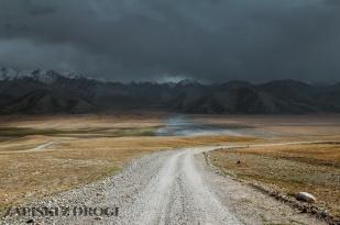 1_0307 Kirgistan - Kara-Say