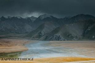 1_0309 Kirgistan - Kara-Say