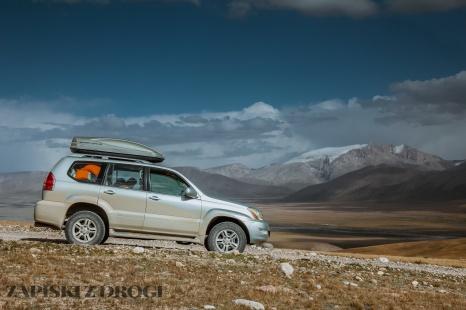 1_0312 Kirgistan - Kara-Say