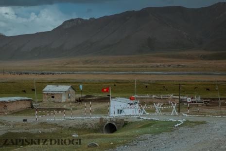 1_0319 Kirgistan - Kara-Say
