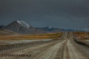 1_0359 Kirgistan - Kara-Say