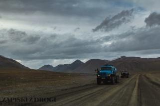 1_0366 Kirgistan - Kara-Say