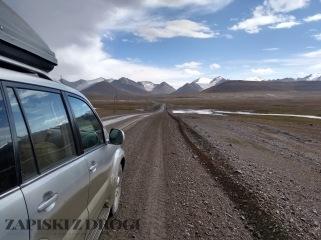 1_0370 Kirgistan - Kara-Say