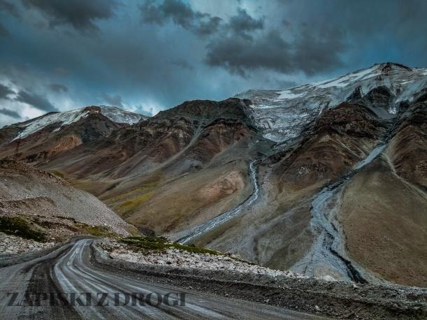 1_0373 Kirgistan - Kara-Say