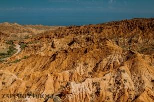 1_0397 Kirgistan - Fairy Tale Canyon