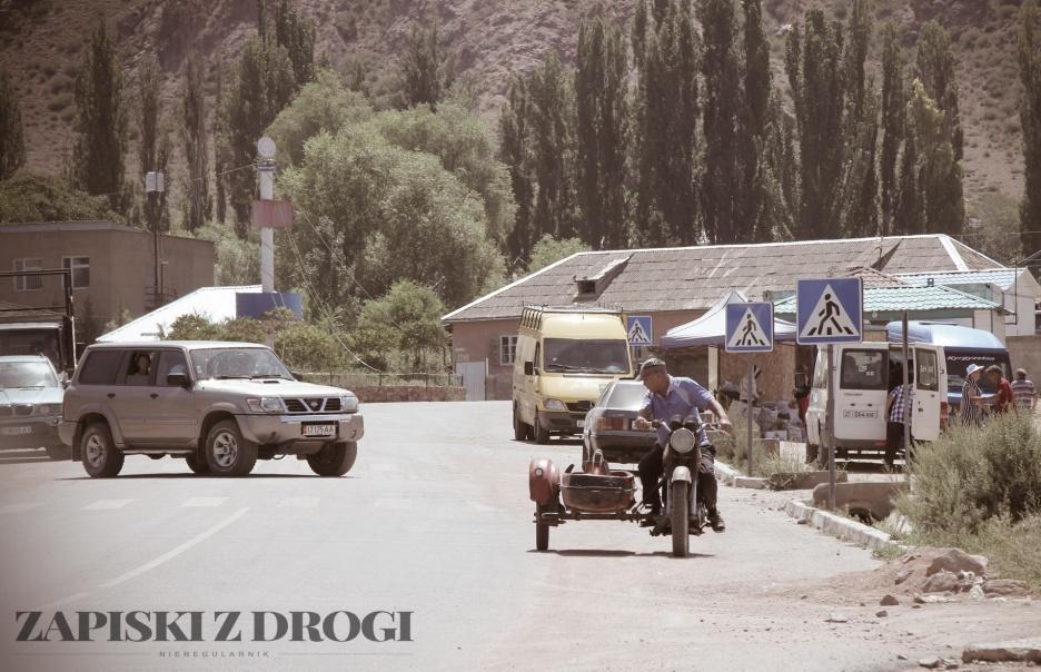 1_0466 Kirgistan - Issyk Kul