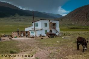 1_0483 Kirgistan - Tosor