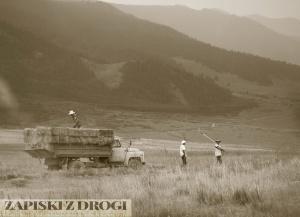 1_0490 Kirgistan - Tosor