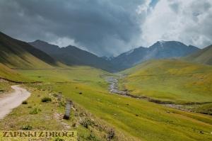 1_0503 Kirgistan - Tosor
