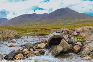 1_0535 Kirgistan - Tien Shan