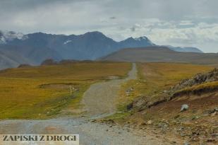 1_0537 Kirgistan - Tien Shan