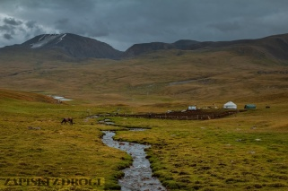 1_0540 Kirgistan - Tien Shan