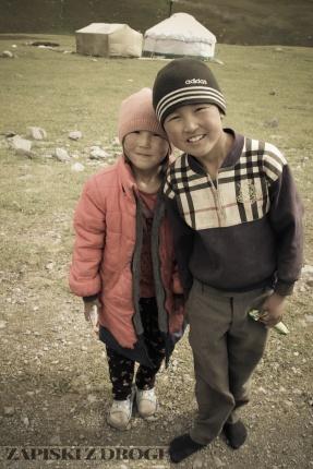 1_0551 Kirgistan - Tien Shan