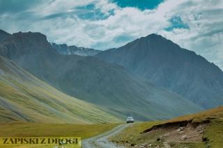 1_0555 Kirgistan - Tien Shan