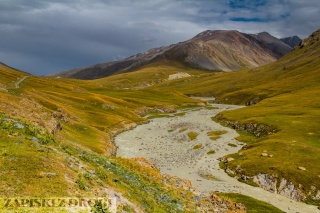 1_0559 Kirgistan - Tien Shan