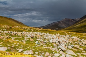 1_0572 Kirgistan - Tien Shan