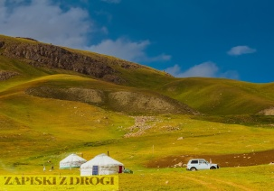 1_0575 Kirgistan - Tien Shan