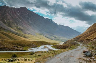 1_0582 Kirgistan - Tien Shan