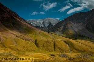 1_0584 Kirgistan - Tien Shan